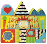 Alex Mix 'N Match Wooden Whimsy Blocks