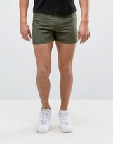 Religion Retro Shorts