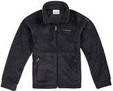Columbia 7-16 Benton Springs Fleece Jacket