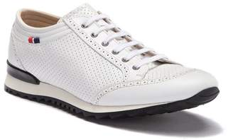 Bacco Bucci Julien Leather Sneaker