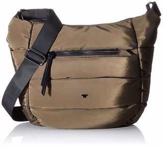 Tom Tailor Acc Amanda Womens Cross-Body Bag