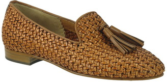 Ron White Kendall Woven Leather