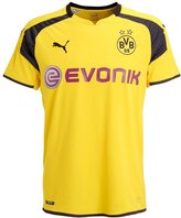 Puma Bvb International Club Wear Cyber Yellow/black