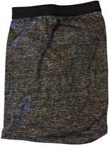 Samsoe & Samsoe Grey Skirt for Women