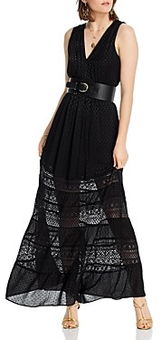 Lini Gabriella Tiered Empire-Waist Dress - 100% Exclusive