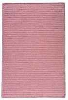 Colonial Mills Simply Home Handmade Braided Camerum Indoor / Outdoor Area Rug Rug Size: Rectangle 6' x 9'