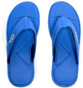 Lacoste Men's L.30 116 1 SPM Flip Flops Blue