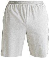 Calvin Klein Underwear Cotton Stretch Pyjama Bottoms Grey Heather