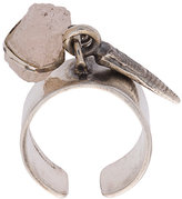 Ann Demeulemeester adjustable ring
