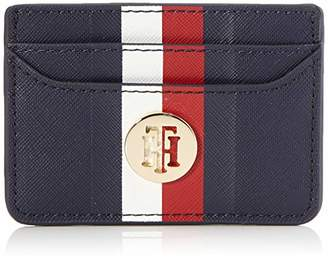 Tommy Hilfiger HONEY CC HOLDER CORP Women's Cross-Body Bag,0.5x7x10 centimeters (B x H x T)