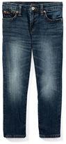 Ralph Lauren Childrenswear Eldridge Stretch Skinny Jeans
