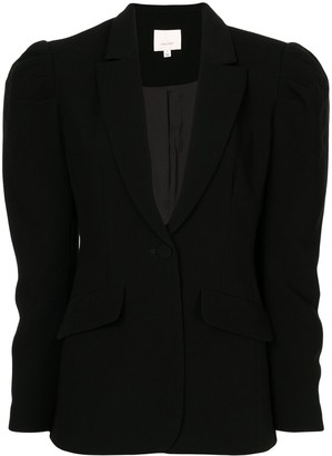 Cinq à Sept Suki single-breasted blazer