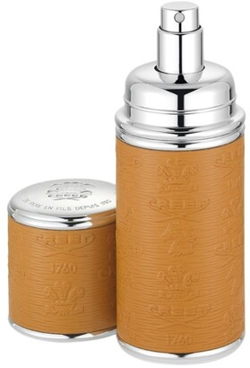 Creed Embossed Leather Atomiser (50ml)