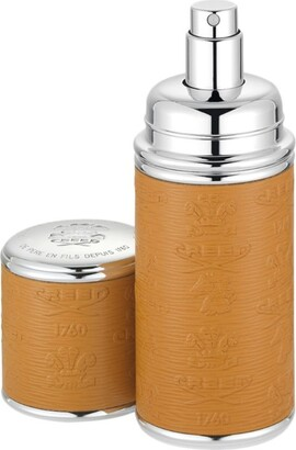 Creed Silver Camel Leather Atomiser