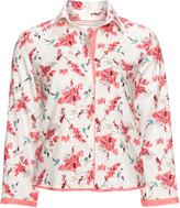 Cyberjammies Plus Size Helena pyjama top