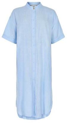 Nümph Boheme Dress Airy Blue - 34
