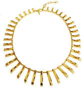 Lele Sadoughi Arcade 14k Gold-Plated Necklace