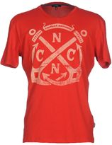 CNC Costume National T-shirts