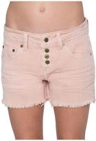 O'Neill O&Neill Shiloh Cutoff Denim Shorts (Little Girls & Big Girls)