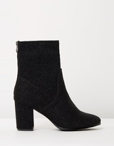 Therapy Hoxton Sparkle Boots