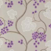 Garden Collection Osborne & Little - Persian Shiraz Wallpaper - W649405