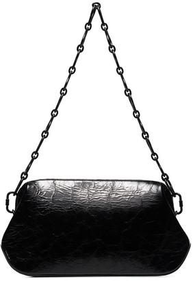 Osoi Dutch Brot wrinkled-effect shoulder bag