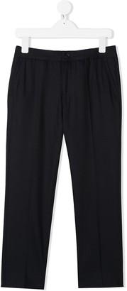 Stella McCartney Kids Suit Tailored Trousers