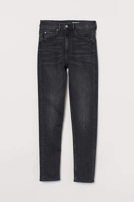 H&M Shaping Super Skinny Jeans