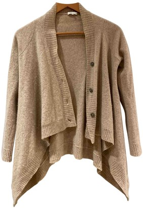 360 Cashmere Brown Cashmere Knitwear for Women