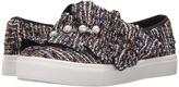 Chinese Laundry Jean Genie Tweed Women's Slip on Shoes