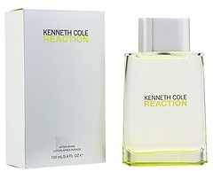Kenneth Cole Reaction Kenneth Cole After Shave 3.4 oz. (No Color) - Beauty