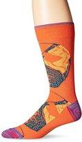 Robert Graham Men's Alessandro Socks