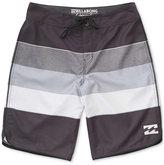 """Billabong Men's 73 OG Stripe 21"""" Boardshorts"""