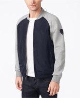 Tommy Hilfiger Men's Malaga Colorblocked Bomber Jacket