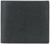 Thom Browne striped detailing wallet - men - Leather - One Size