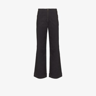 Isabella Collection USISI high waist trousers