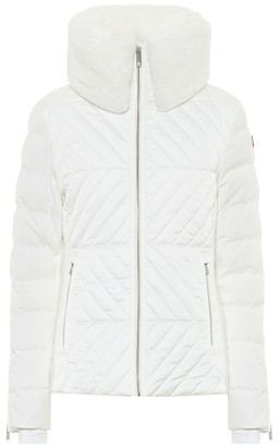 Fusalp Poudreuse down ski jacket