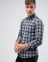 Jack and Jones Flannel Check Shirt