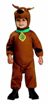 Rubie's Costume Co Scooby-Doo Dress-Up Set - Infant