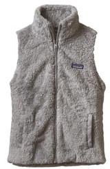 Patagonia Gray Fleece Womens Jackets Shopstyle