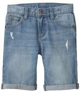 Gymboree Relaxed Jean Shorts