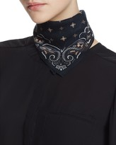 Echo Medallion Bandana
