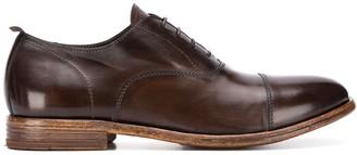 Moma Nizza oxford shoes