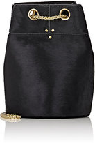 Jerome Dreyfuss Women's Popeye Shoulder Bag-BLACK