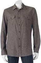 Men's SONOMA Goods for LifeTM Modern-Fit Flannel Shirt