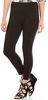 Intro Love the Fit Seam Front Solid Legging