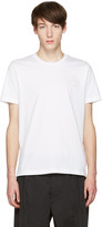 Y-3 White M Cl T-Shirt