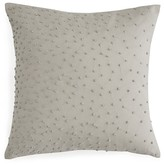 "Barbara Barry Sequins Decorative Pillow, 14"" x 14"""
