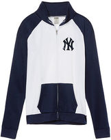 PINK New York Yankees Bling Track Jacket