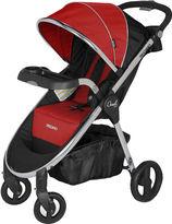 Recaro Performance Denali Luxury Stroller-Scarlet